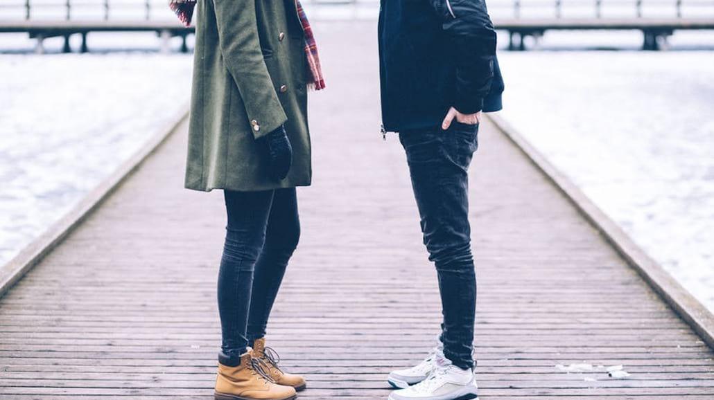 7 rzeczy, na ktÃłre zwraca uwagÄ™ dziewczyna, patrzÄ…c na chÅ'opaka