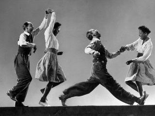 Swingowy Bal Karnawałowy w Starym Klasztorze! - Stary Klasztor, Wrockfest, Taniec, dzieje się we Wrocławiu, Swingowy Karnawał, Swingowy Bal, Wrocław