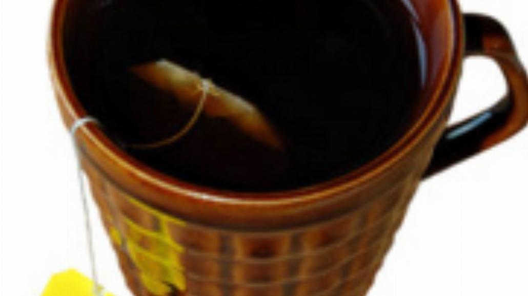 Herbatka na zimne dni