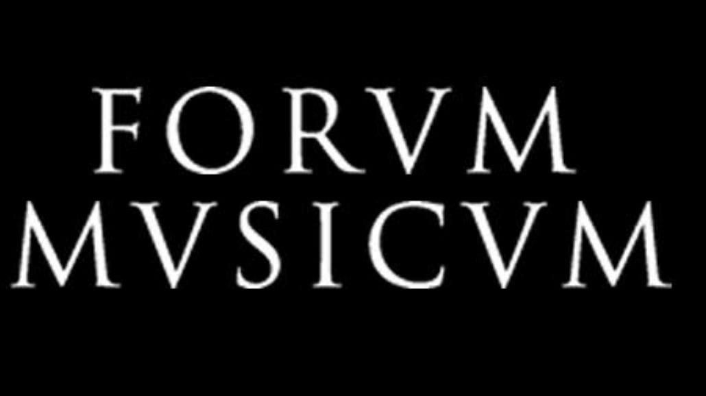 Forum Musicum zakończone