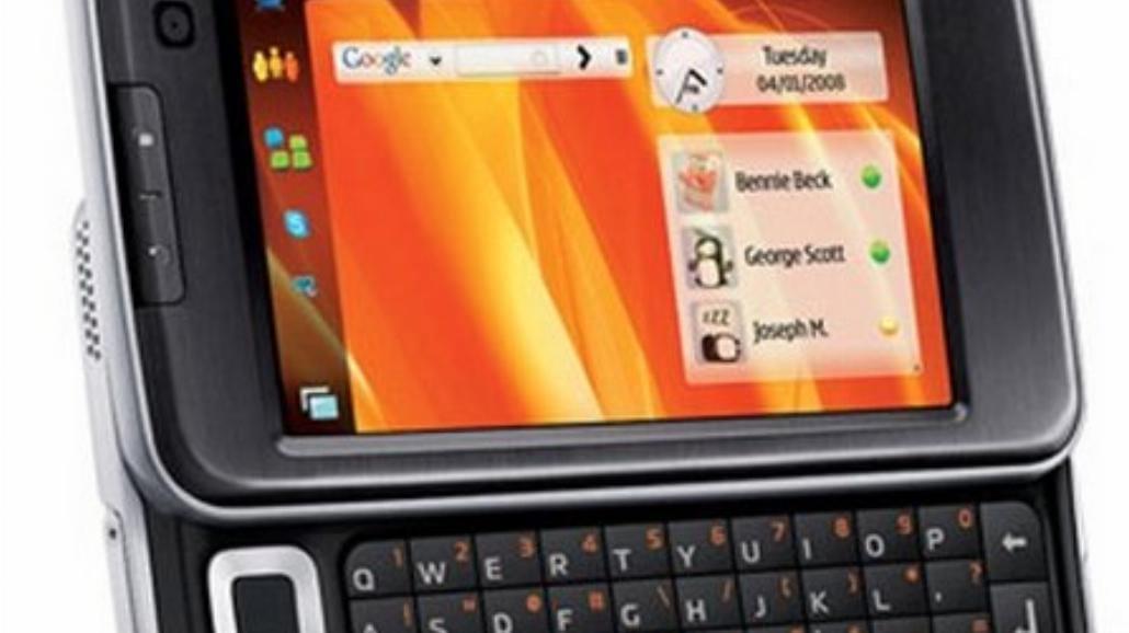 Nokia N8 - test telefonu