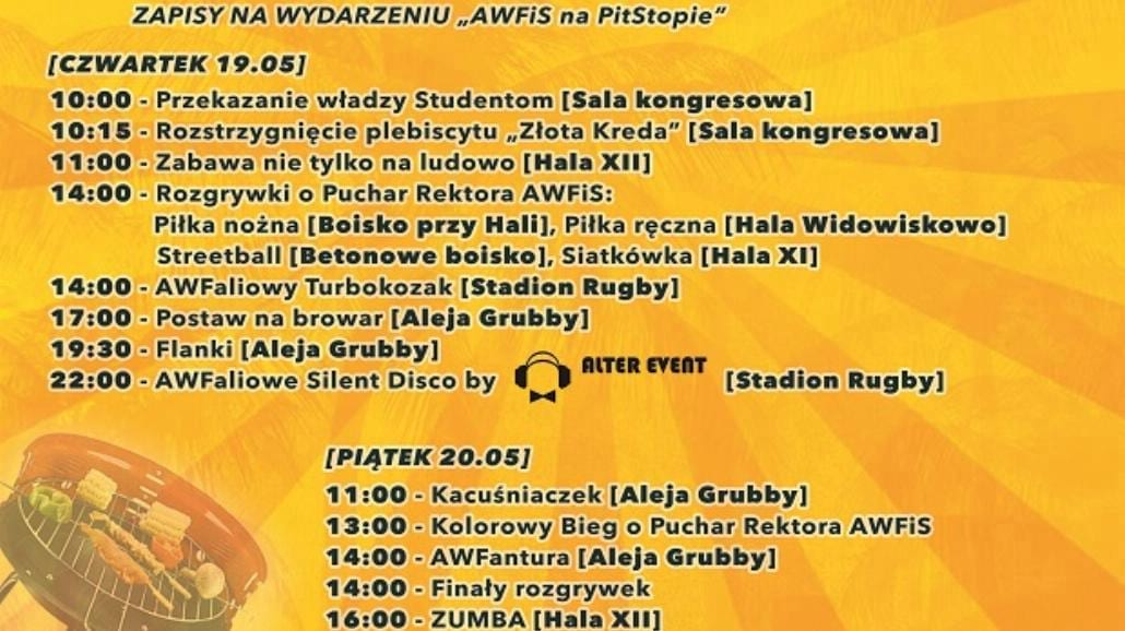 AWFalia - poznaj program!