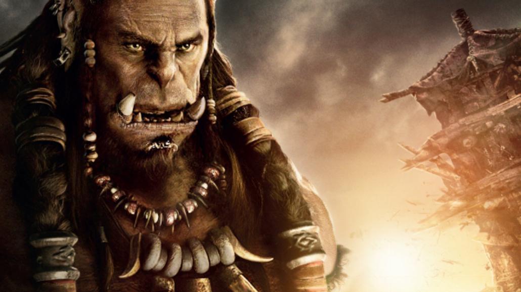 """""""Warcraft"""" szturmuje księgarnie i kina [WIDEO]"""