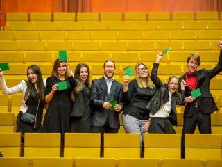 Dni Otwarte w Akademii Muzycznej w Łodzi - Konsultacje, lekcje, wykłady, wydarzenie