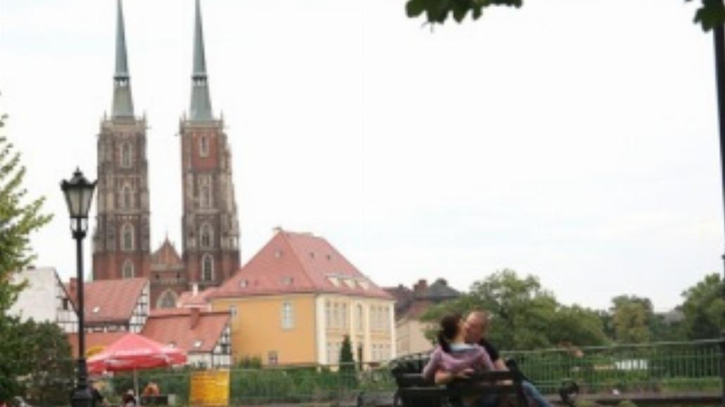 Na wakacje do Wrocławia!