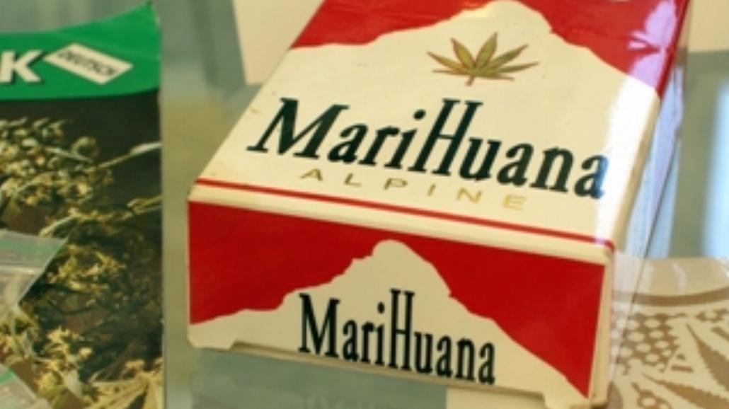 Narkotyki w Ameryce - część 1