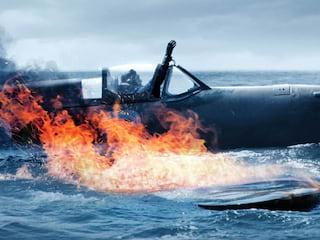 Na co do kina w weekend [PREMIERY] - nowości, zapowiedź, Dunkierka, Kapitan Majtas, lipiec