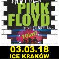 Koncert Jubileuszowy Another Pink Floyd w Krakowie - Koncert w Krakowie, Muzyka, Rozrywka, Kraków, Ice Kraków