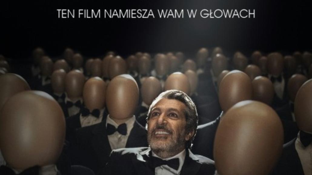 """Oskarowy okrzyk bólu - recenzja """"Reality"""""""