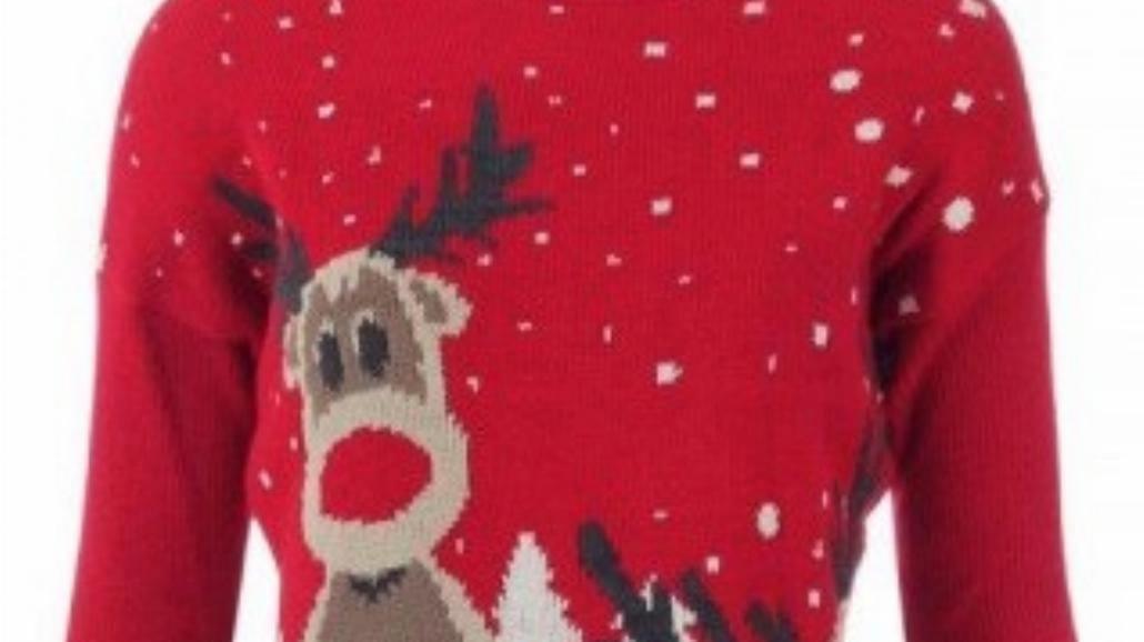 Swetry z przymrużeniem oka