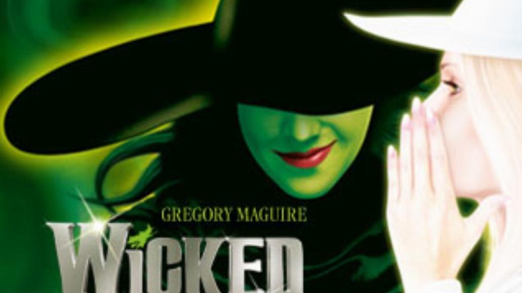 """""""Wicked"""" - pozycja obowiązkowa"""