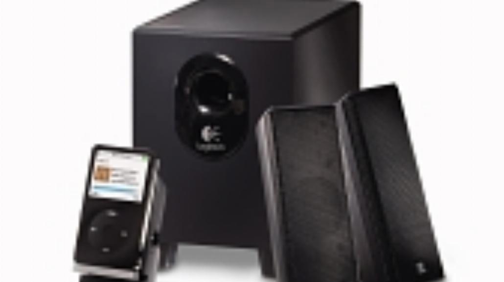 Głośniki Logitech X-240