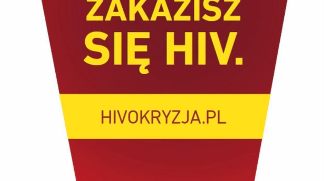 """Ruszyła kampania społeczna """"HIVokryzja. Wyleczmy się"""""""