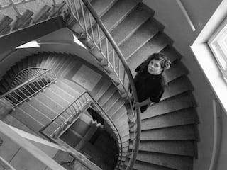 Monika Borzym wystąpi w Muzeum Powstania Warszawskiego - MPW, jestem przestrzeń, Świrczyńska, Agora