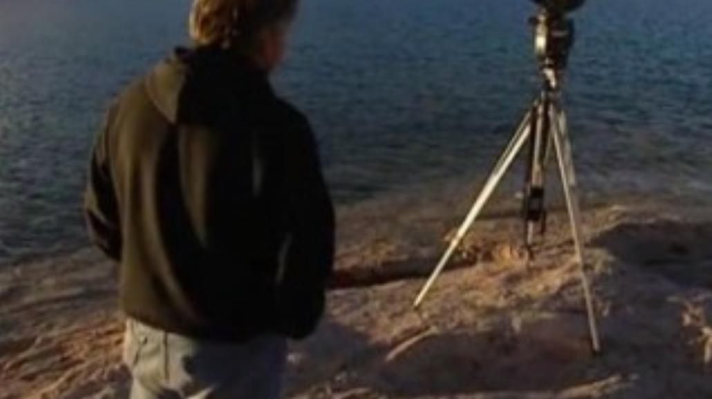 Filmy Jamesa Benninga na 4. AFF