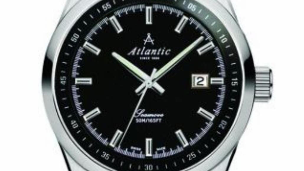 Kolekcja Seamove od Atlantic