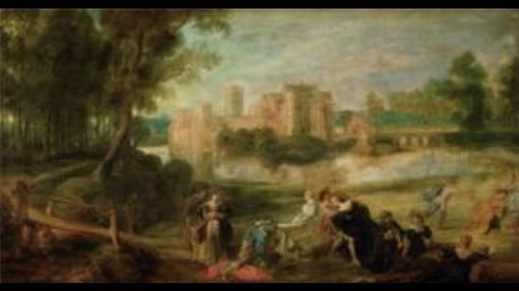 Rubens i van Dyck w Gdańsku!