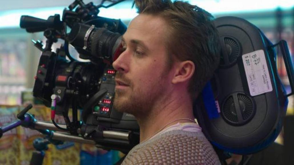 Reżyserski debiut Goslinga zmiażdżony w Cannes