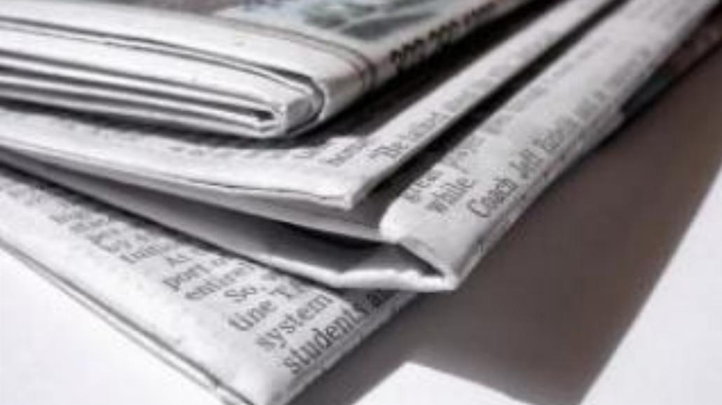 Dziennikarz - zabójczy zawód