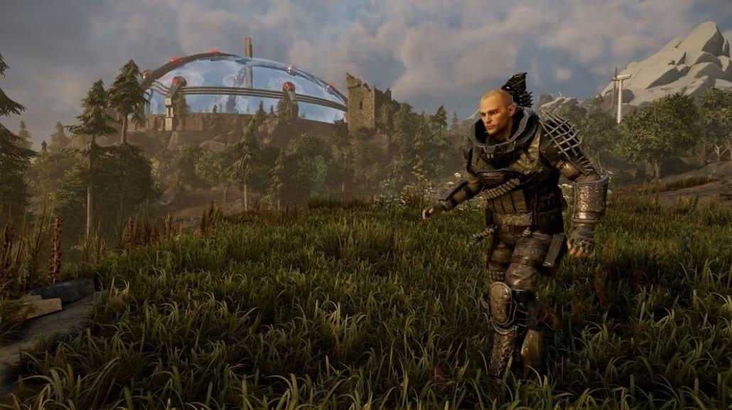 THQ Nordic przygotowane na Gamescom 2017