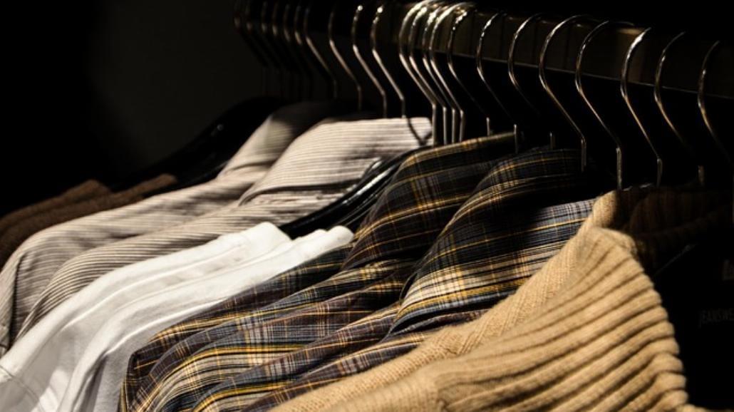 To każdy modny mężczyzna powinien mieć w szafie