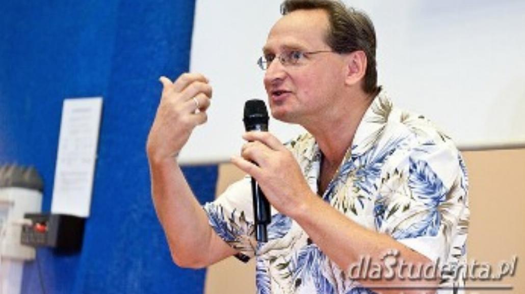 Wojciech Cejrowski: nie lubię lewaków!