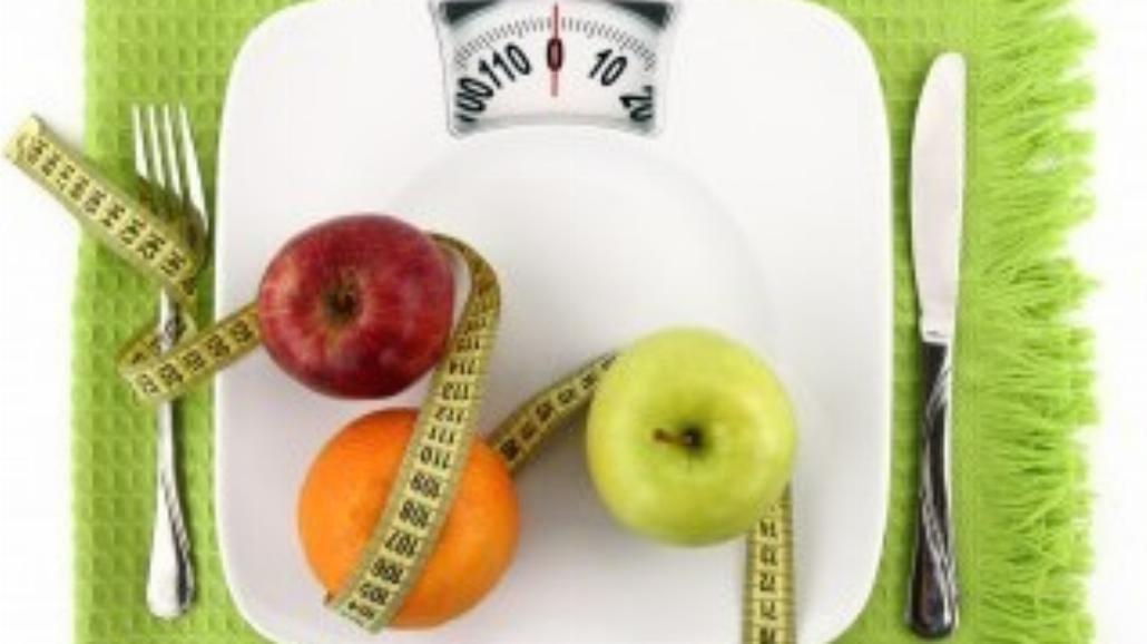 W styczniu zamiast chudnąć, tyjemy