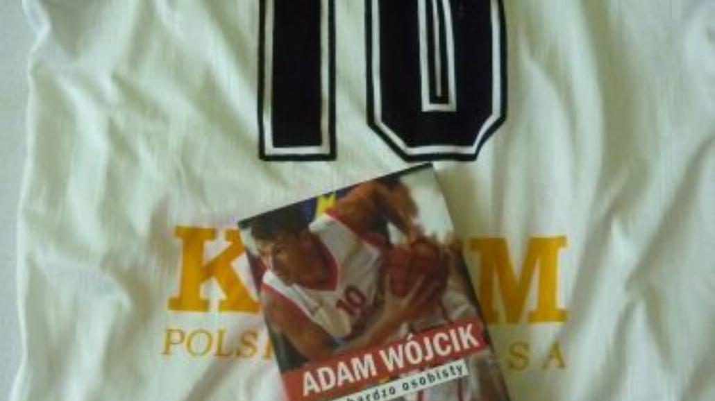 Adam Wójcik - legenda polskiej koszykówki