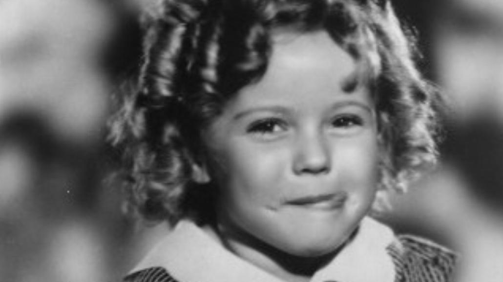 Nie żyje Shirley Temple