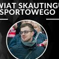 I Spotkanie nowego cyklu ,,Świat Skautingu Sportowego'' - UJ, Pro Football, Tomasz Pasieczny