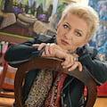 Dzieła Hanny Bakuły w nietuzinkowych odsłonach! - Hanna Bakuła, malarstwo, DESA Modern, obrazy polskich artystów, sztuka polska