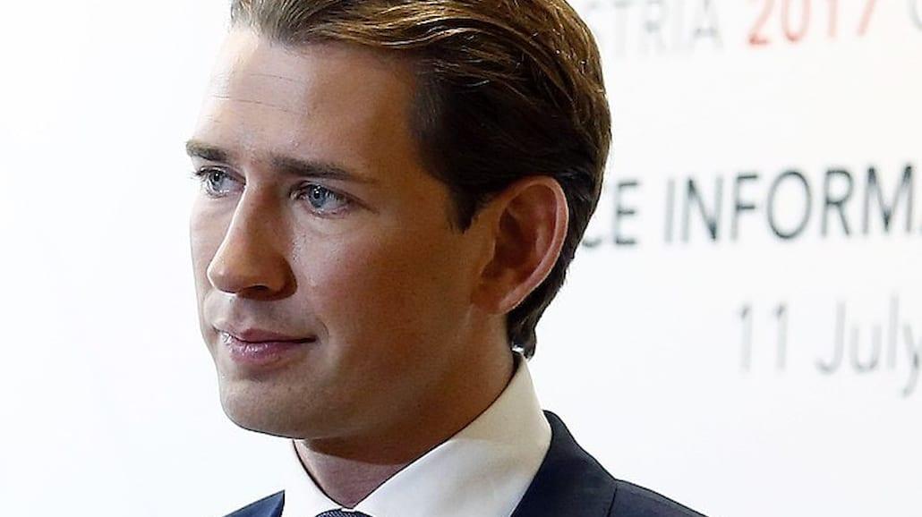 Sebastian Kurz - kim jest 31-letni kanclerz Autrii?