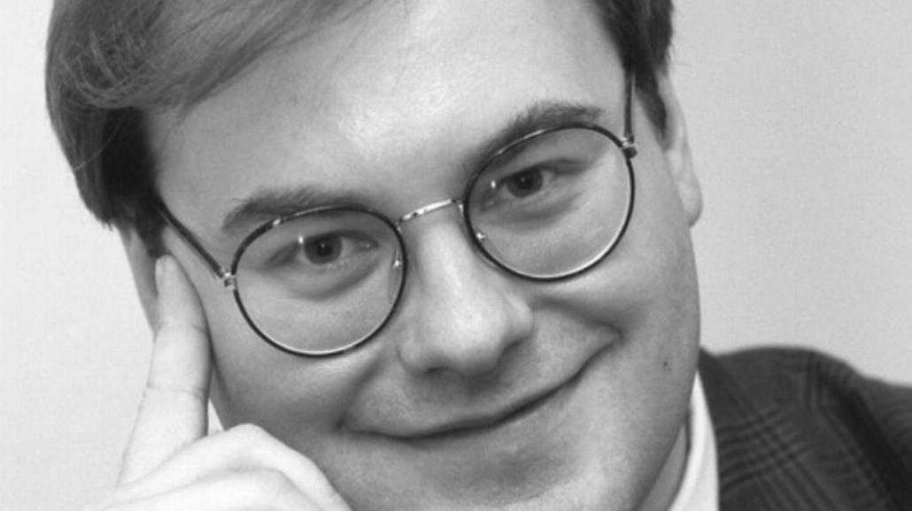 """Jacek Bochenek były prezenter """"Panoramy"""" nie żyje!"""