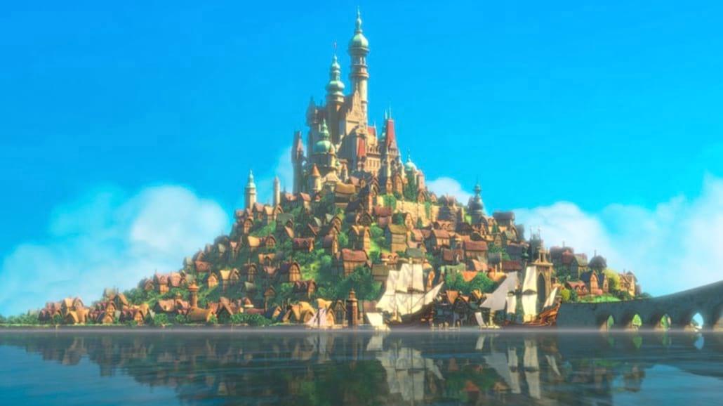 Zaskakujące fakty na temat księżniczek Disneya