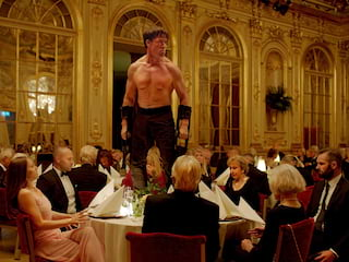 "Cannes 2017: ""The Square"" wygrywa Złotą Palmę - Cannes 2017, The Square, Ruben Östlund, festiwal filmowy w Cannes"