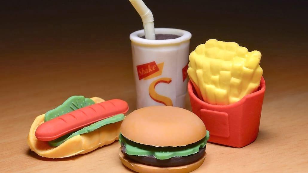 6 faktów na temat fast food'ów, które cię zszokują!