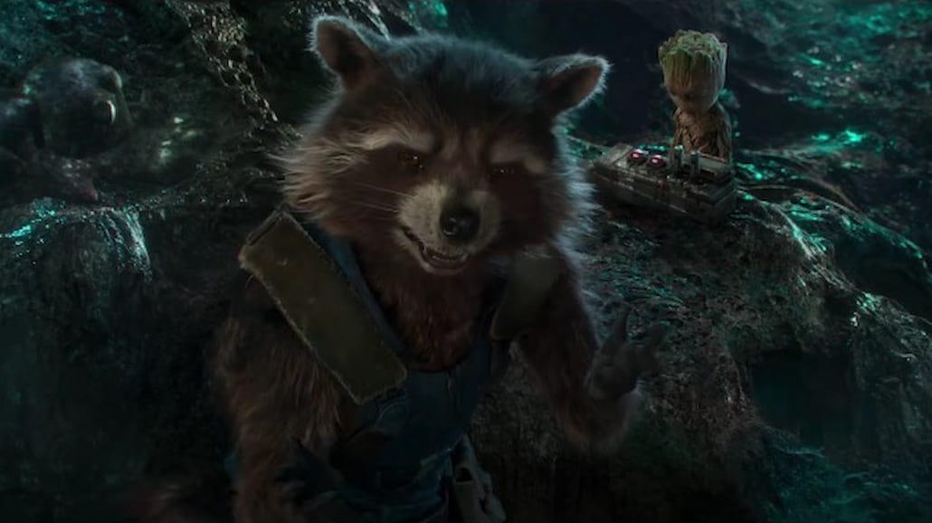 """Słodki Groot i mnóstwo akcji w nowym zwiastunie """"Strażników Galaktyki  2"""" [WIDEO]"""