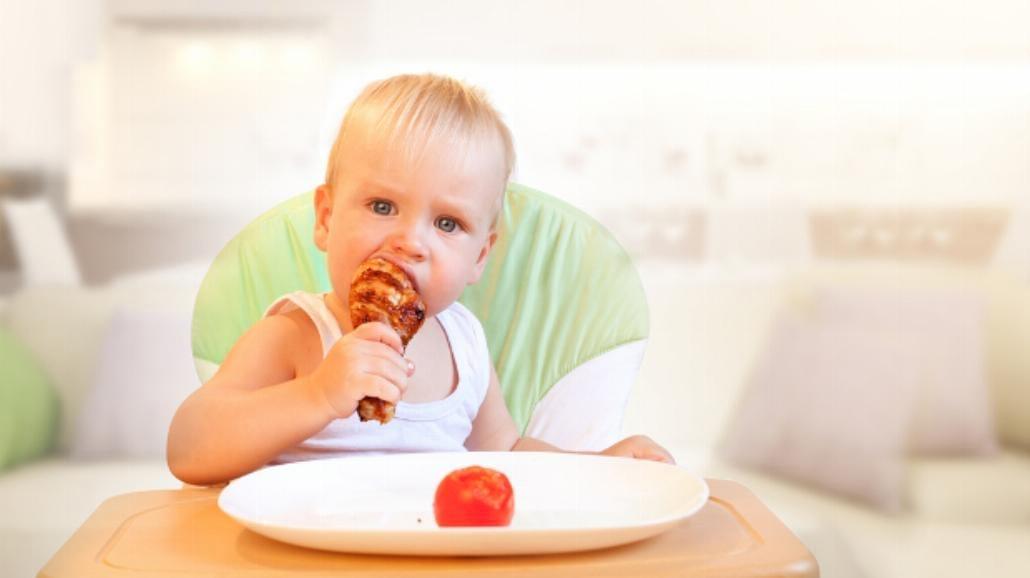 Wysoki poziom cholesterolu u dzieci