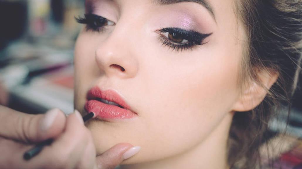 Idealny makijaÅź na sylwestra
