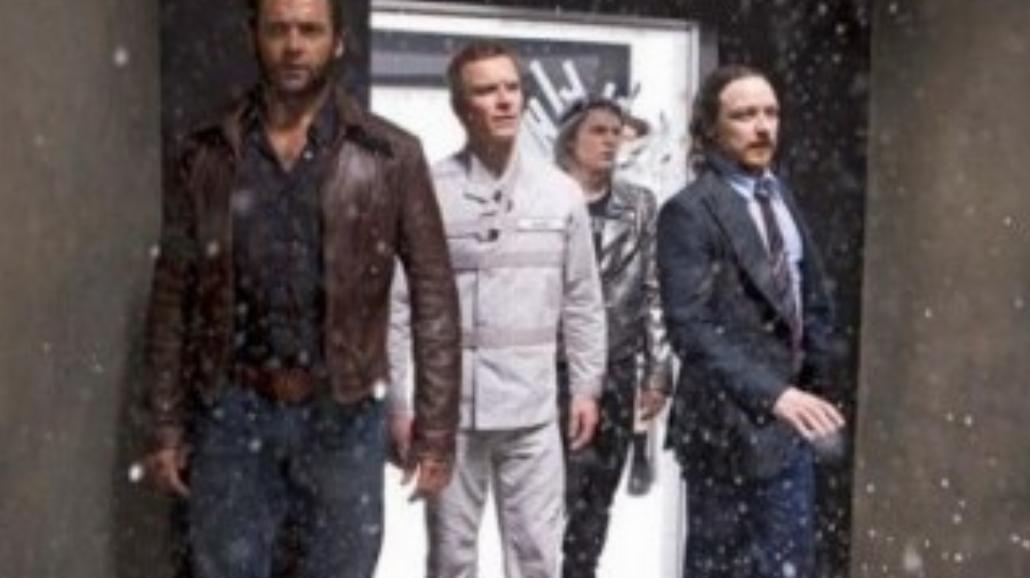 X-Men: Przeszłość, która nadejdzie: zobacz zdjęcia