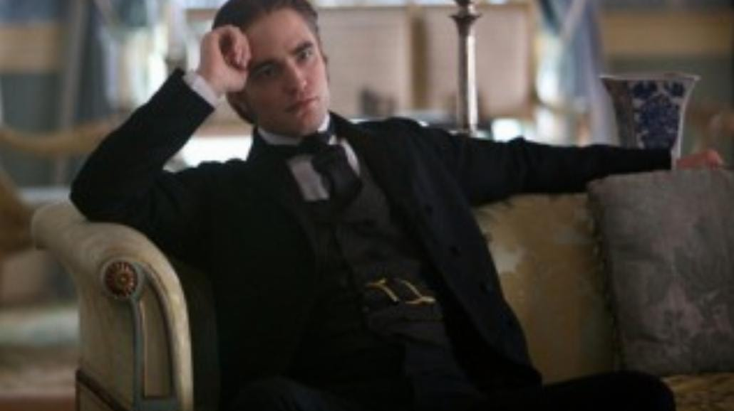 Robert Pattinson superbohaterem?