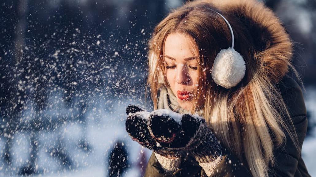 Jak dbać o skÃłrÄ™ zimÄ…?