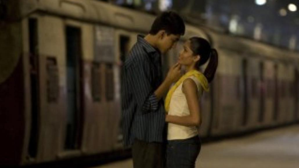 """Slumdog"" i brzydsza twarz Indii"