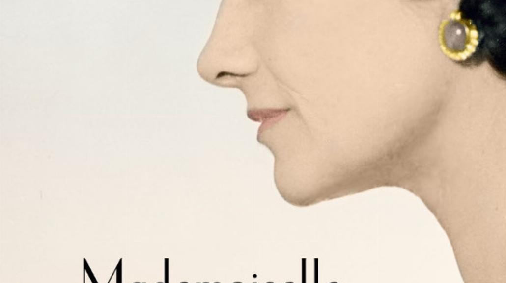 """Prawdziwe oblicze CoCo w ksiażce """"Mademoiselle Chanel"""""""