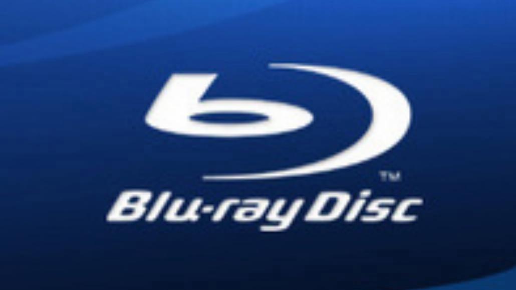 200 GB na krążku Blue-ray