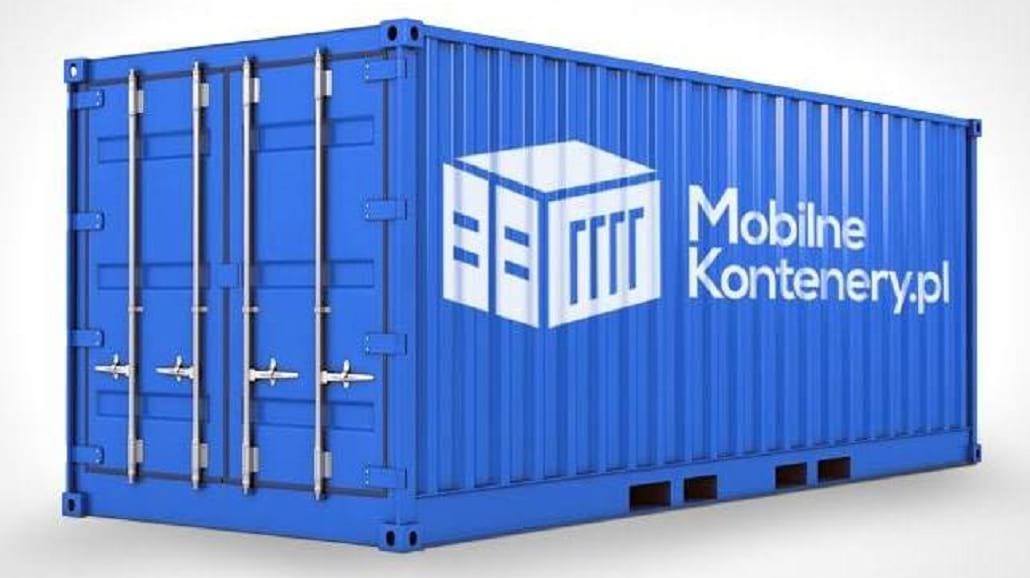Mobilne Kontenery - produkcja sprzedaÅź wynajem