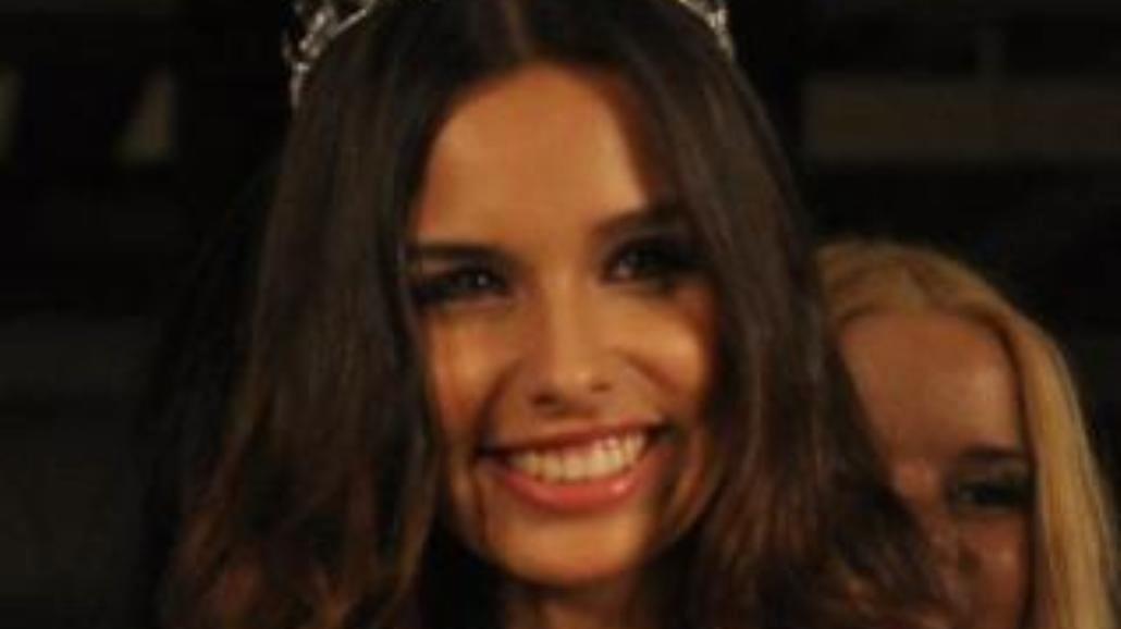 Polka została Miss Świata Nastolatek! (FOTO)