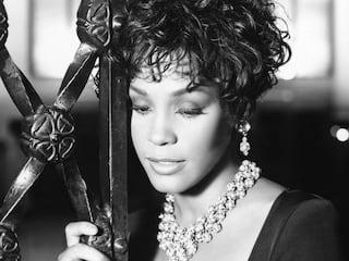"""Niezwykły album Whitney Houston na 25. rocznicę """"Bodyguard"""" - Bodyguard, soul, soundtrack, rocznica, kino"""