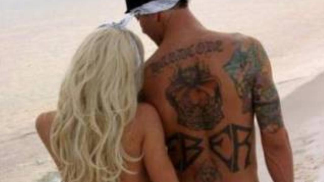 8 rzeczy, które mówi o tobie twój tatuaż