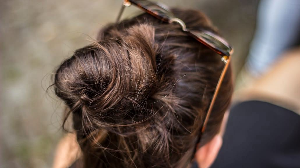 Prosta metoda na lśniące, zdrowe włosy!